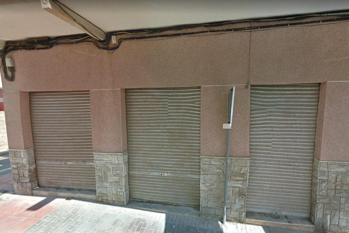 Local en venta en Santa Pola – #2278