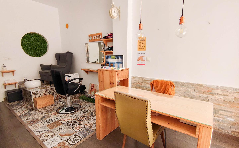 Local en alquiler en Santa Pola – #2279