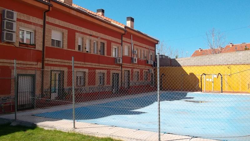 Piso de Alquiler en Madrid   Referencia 5040