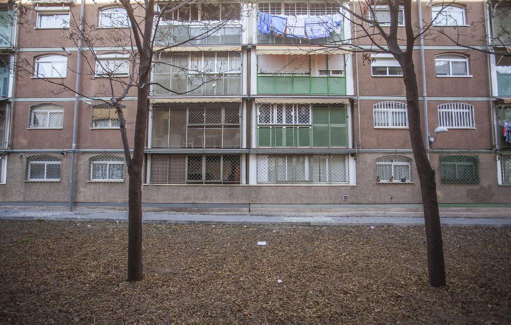 Piso en alquiler en Madrid de 63 m2