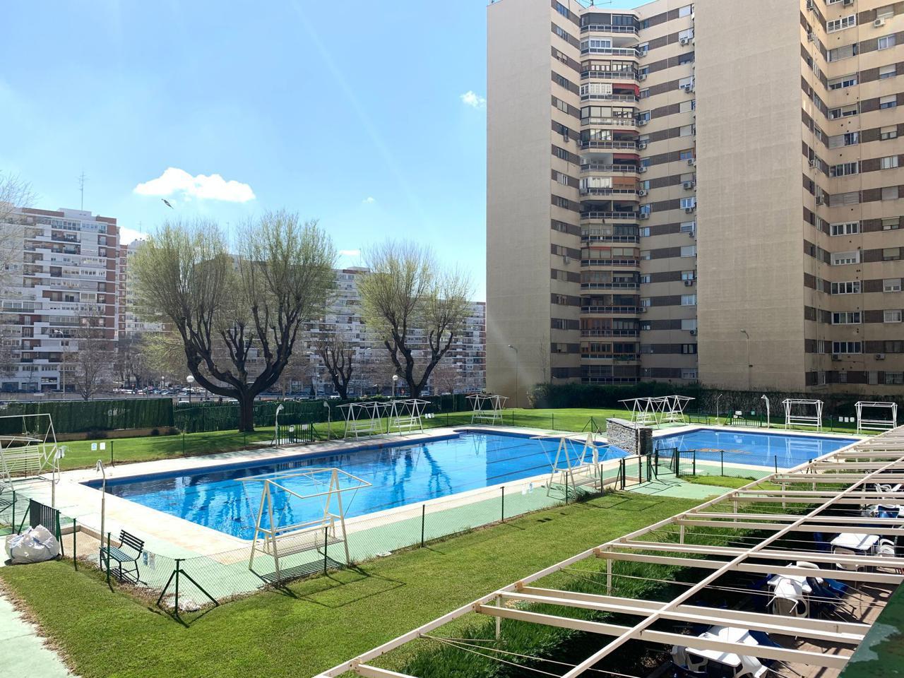 Piso de Alquiler en Madrid   Referencia 7175