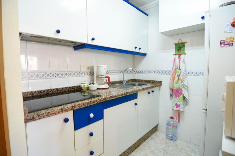Piso en venta en Santa Pola, Tamarit – #2280