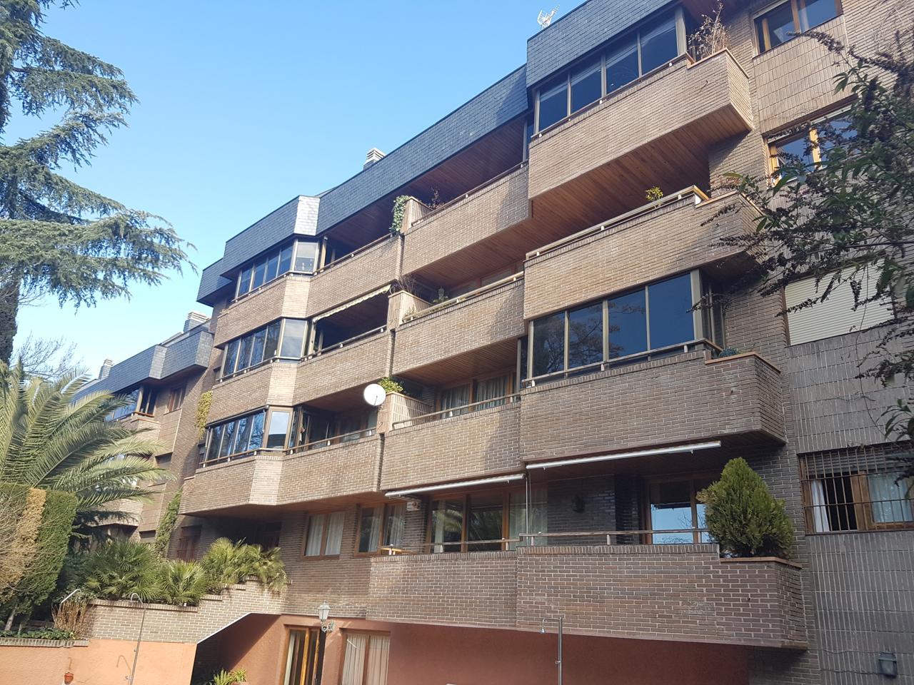 venta de piso en ciudad universitaria madrid