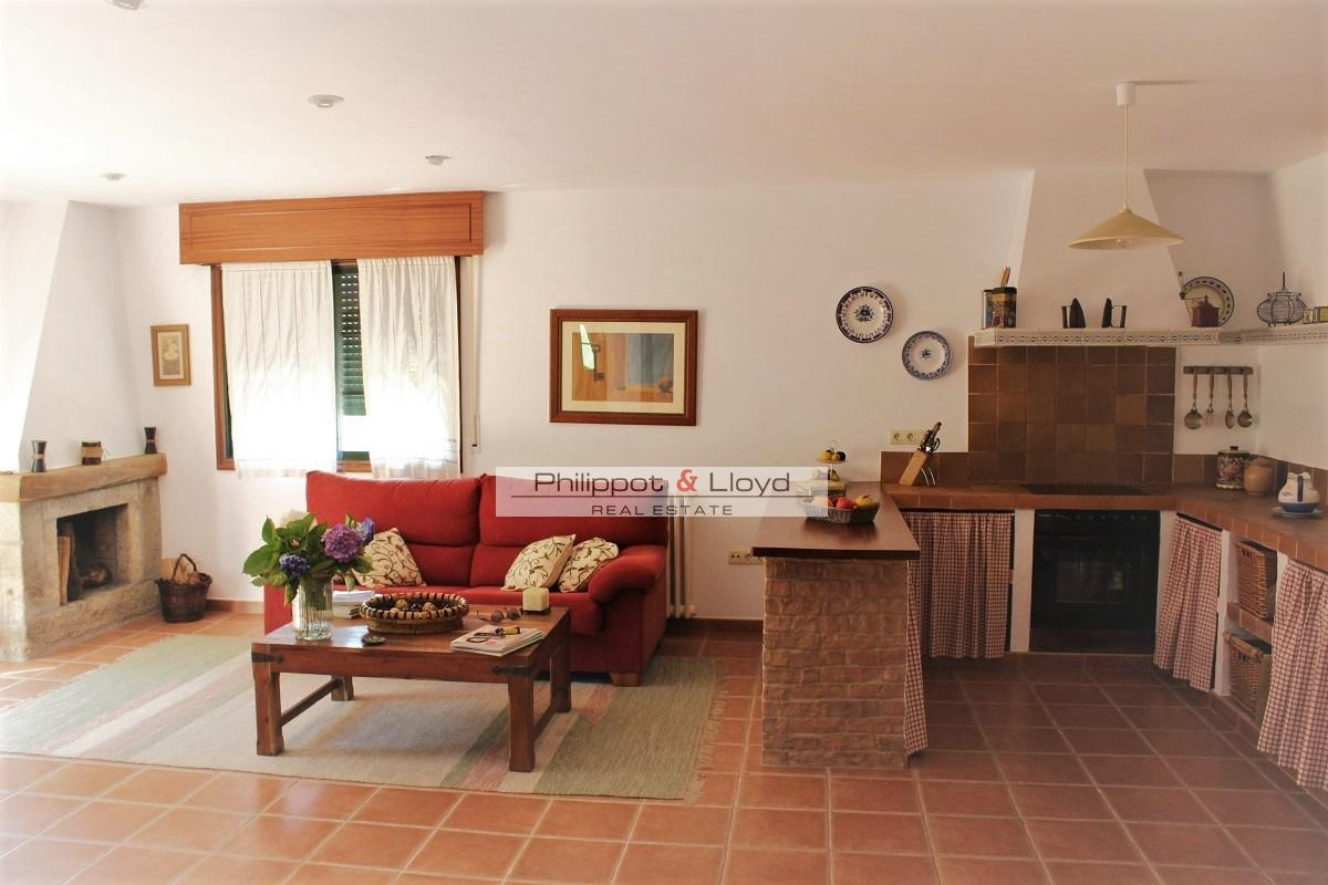 Philippot lloyd real estate casa chalet en venta en - Casas en tomino ...