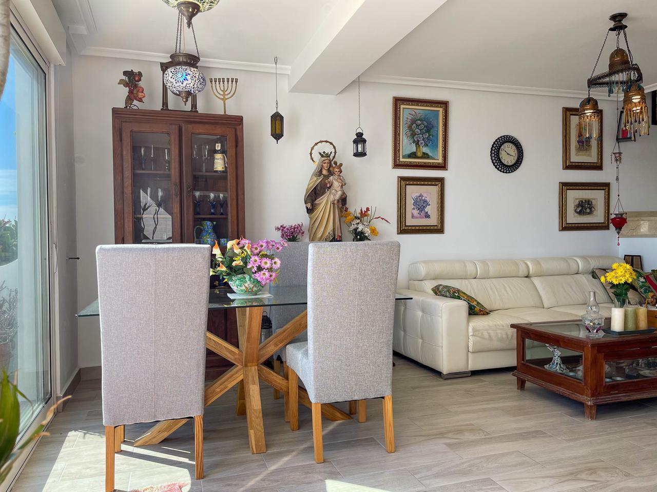 Bungalow en venta en Gran Alacant, Carabassi – #2288