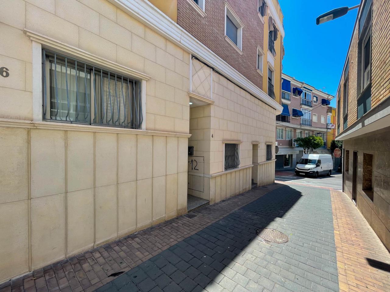 Piso en venta en Santa Pola, Centro Playa Levante – #2293