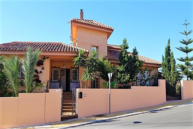 Casa / chalet Calle Ficus, La Envía
