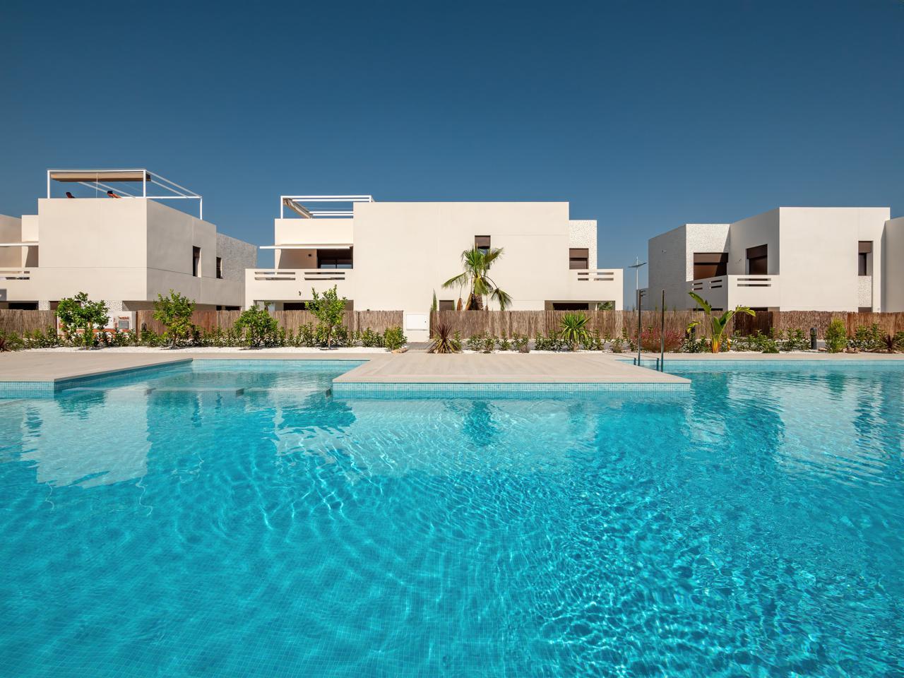 bungalows en algorfa · calle-benferri-03169 162000€