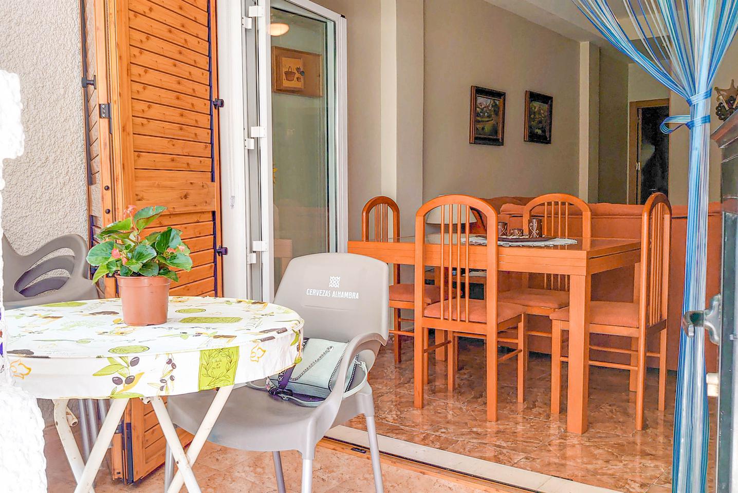 Bungalow en venta en Santa Pola, Tamarit – #2295
