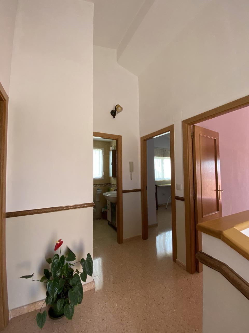 villas en mutxamel · carrer-del-plaer-03110 310000€