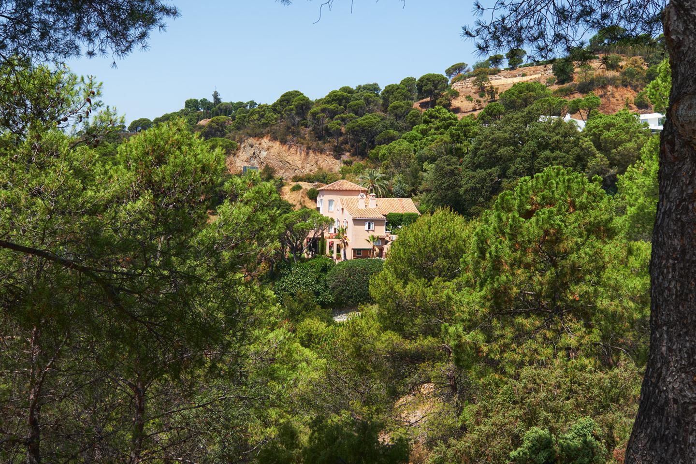 villas en benahavis · artola-29678 1795000€