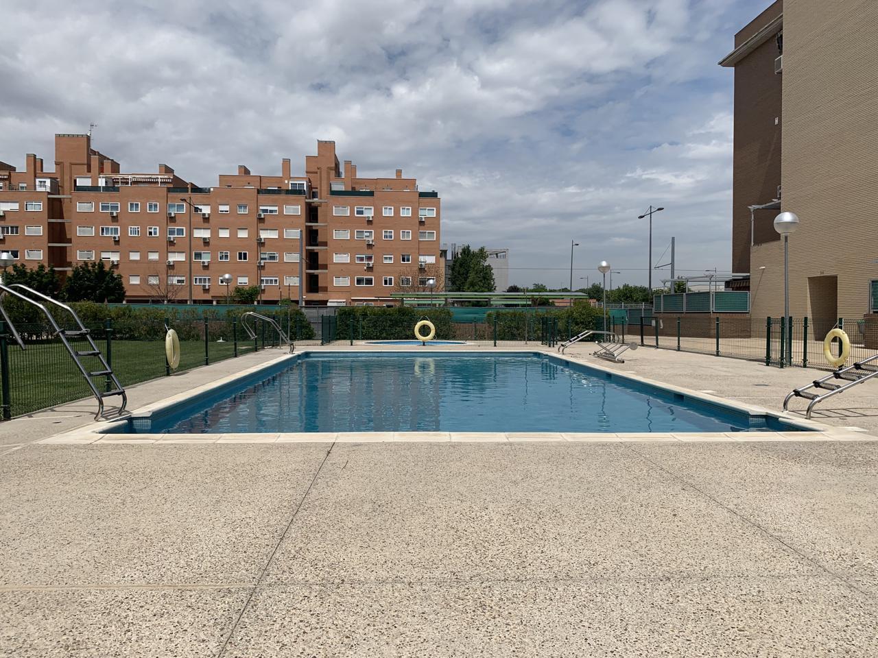 Piso de Alquiler en Madrid | Referencia 8232