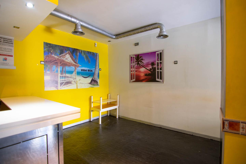 Local en alquiler en Santa Pola, Centro Playa Levante – #2304