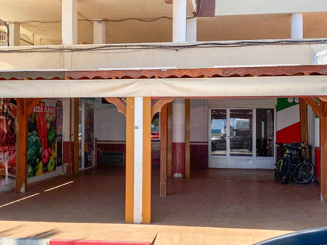 Local en venta en Arenales del Sol – #2309