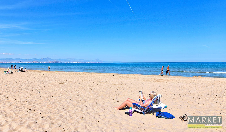 Bungalow en venta en Gran Alacant, Monte y Mar – #1034