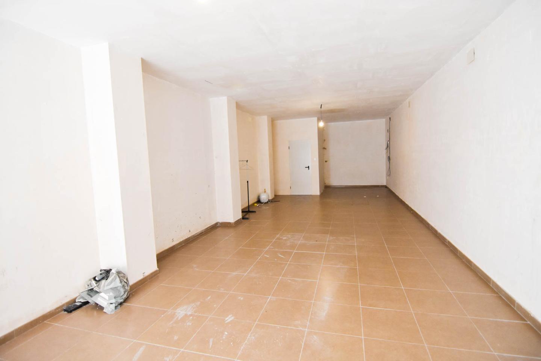 Local en alquiler en Santa Pola, Centro Playa Levante – #2311