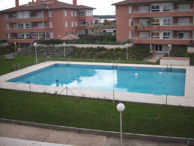 Piso de Alquiler en Madrid | Referencia 5047