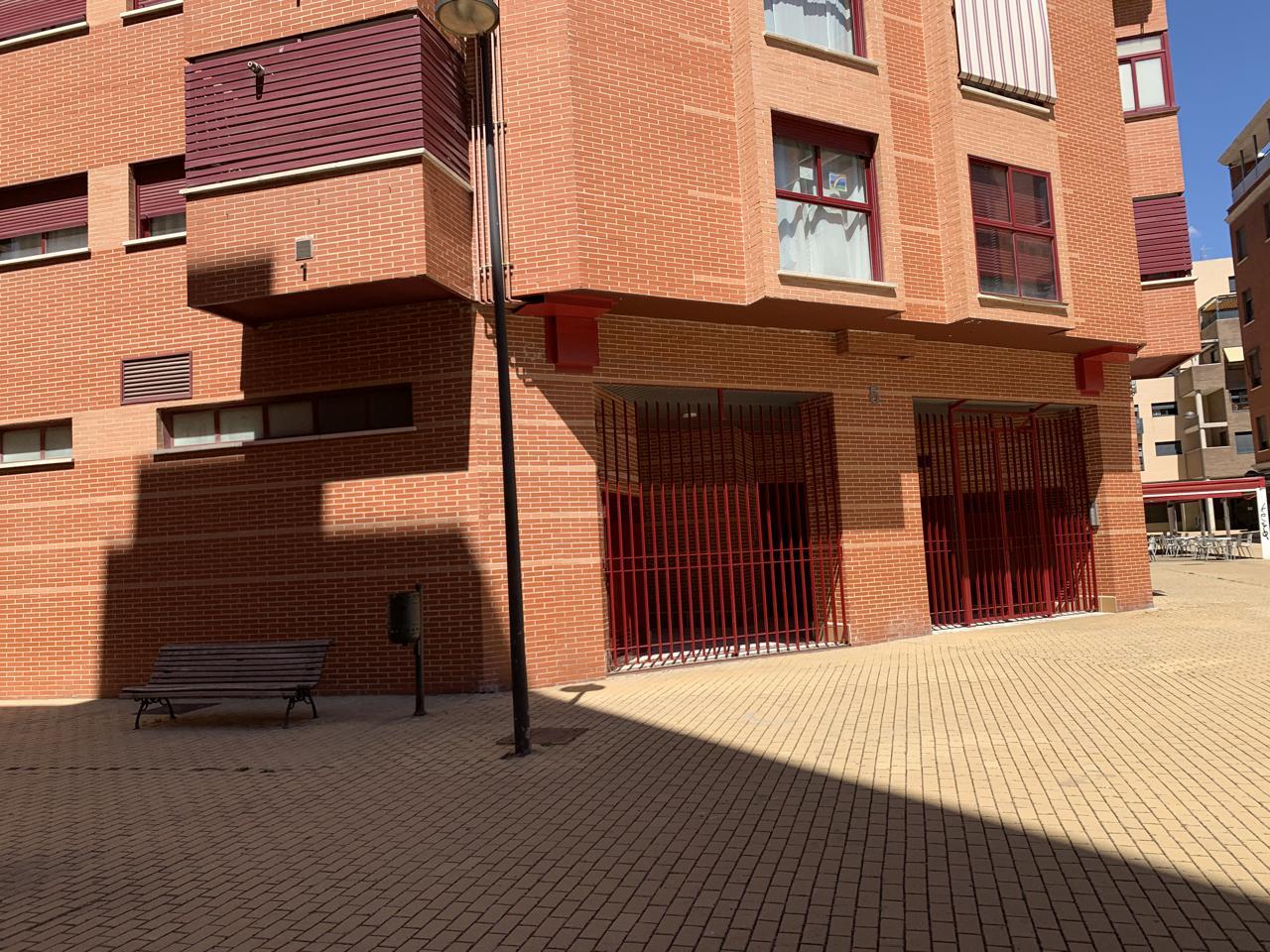 Piso de Alquiler en Madrid | Referencia 8262