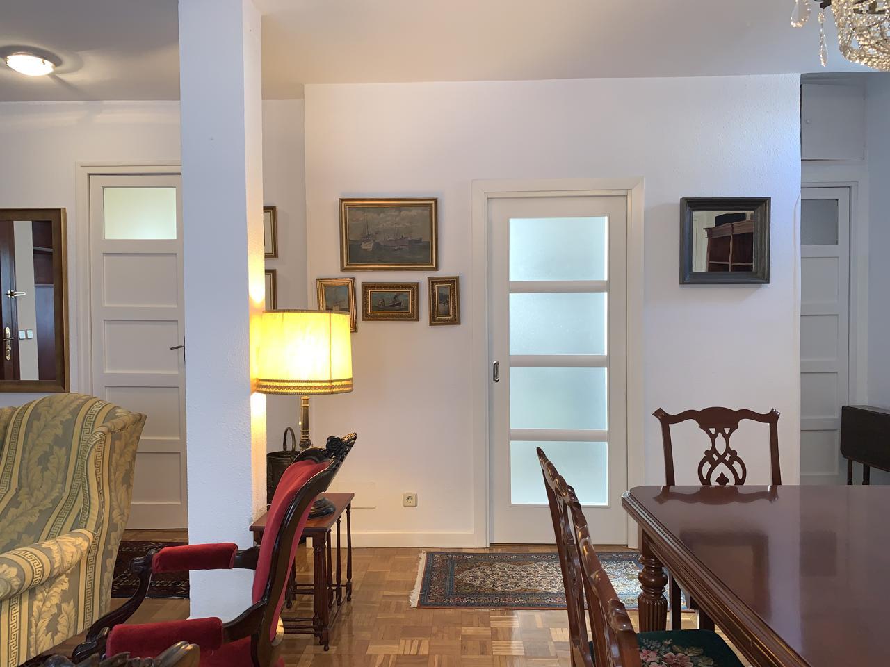 Piso de Alquiler en Madrid | Referencia 9211