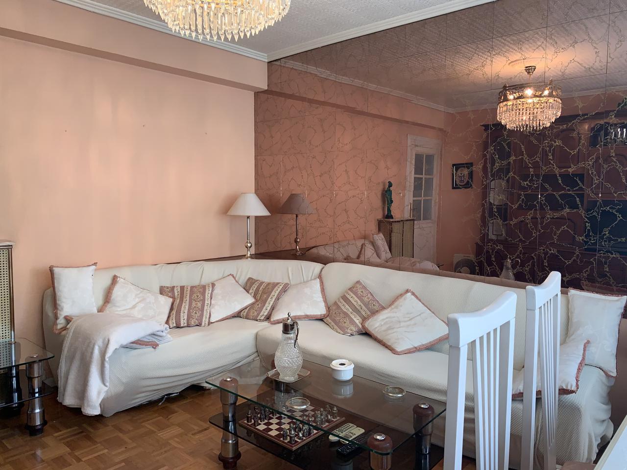 Piso de Alquiler en Madrid | Referencia 8270