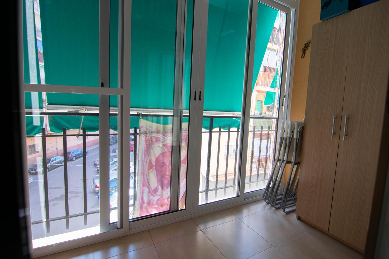 Piso en venta en Alicante (Alacant), Alicante – #2313
