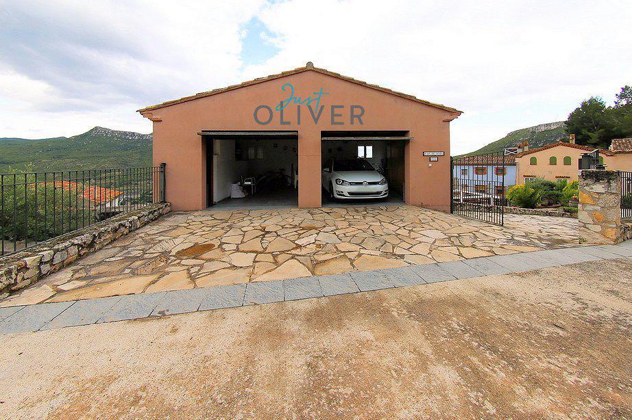 villas en la-riba · cap-de-riba-43450 279500€