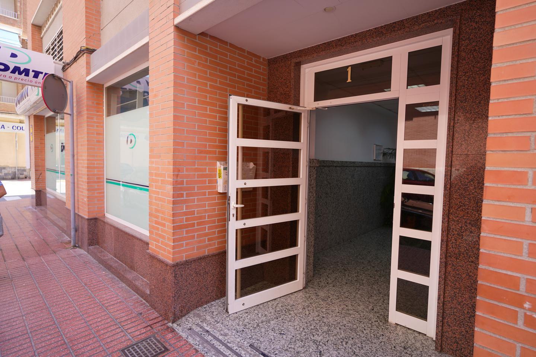 Piso en venta en Santa Pola, Centro Puerto – #2316