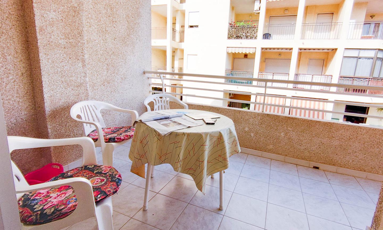 Piso en venta en Santa Pola, Centro Puerto – #2318