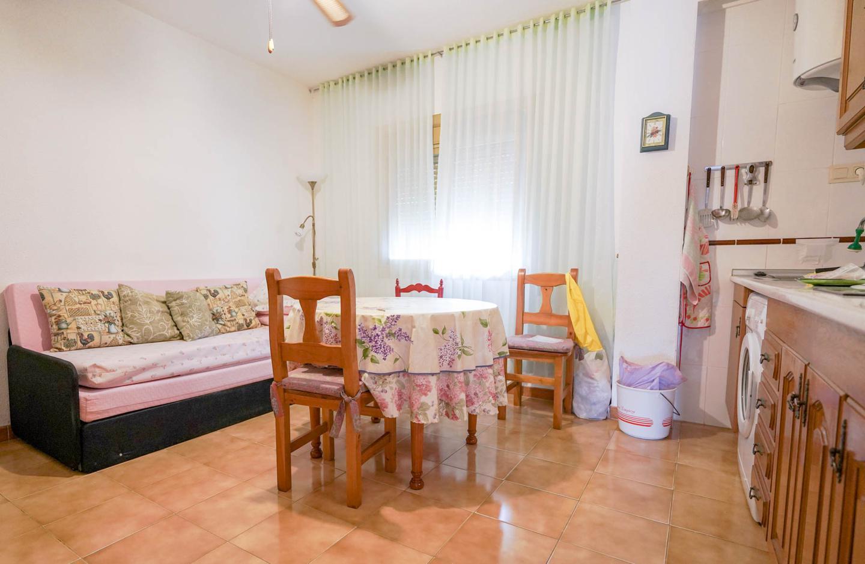 Piso en venta en Santa Pola, Tamarit – #2321