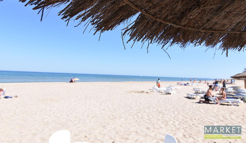 Bungalow en venta en Gran Alacant, Victoria Playa – #2322