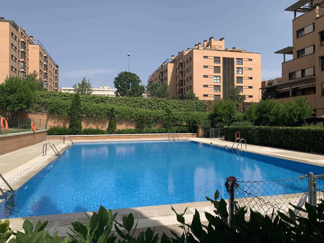 Piso de Alquiler en Madrid | Referencia 10128
