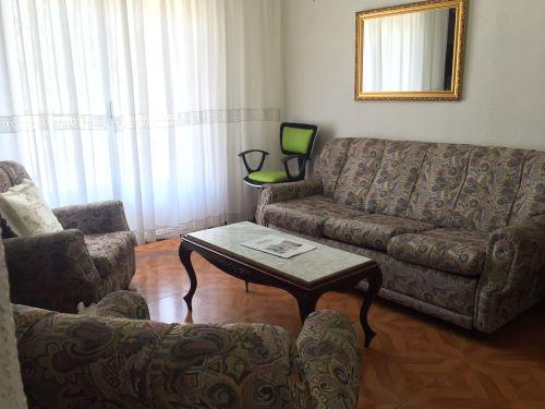Piso de Alquiler en Madrid | Referencia 7293