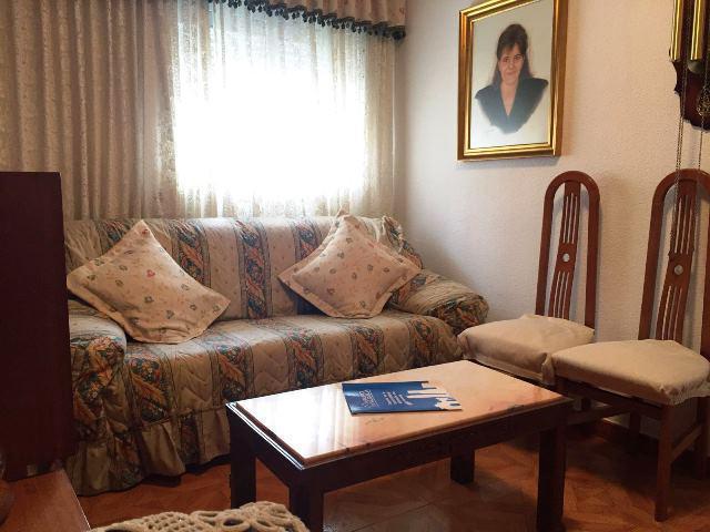 Piso de Alquiler en Madrid | Referencia 7307