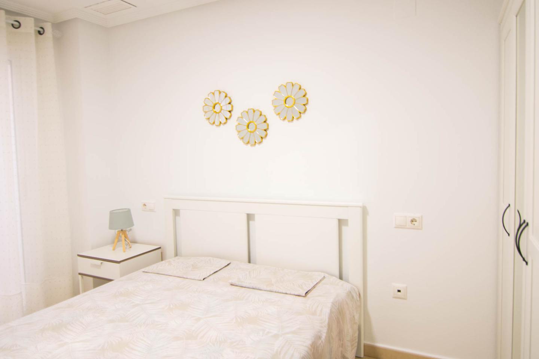 Piso en alquiler en Santa Pola, Centro Playa Levante – #2330