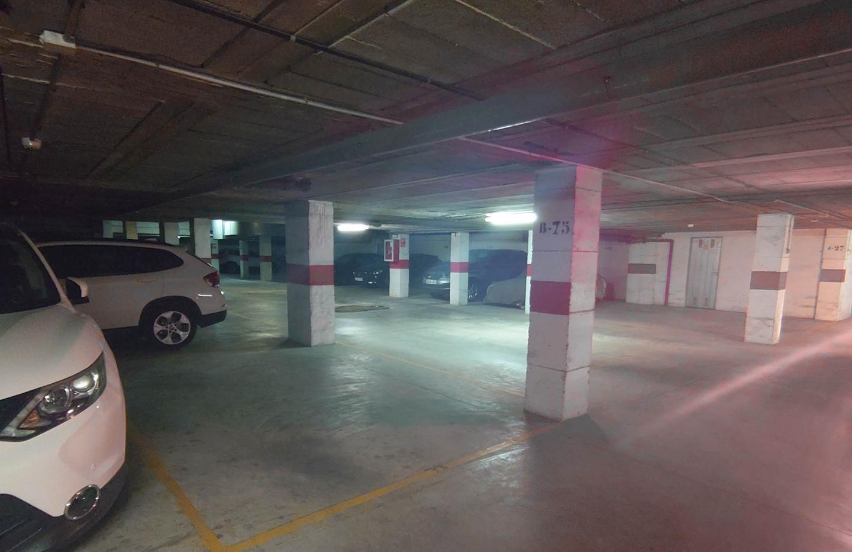 Parking en alquiler en Santa Pola – #2331