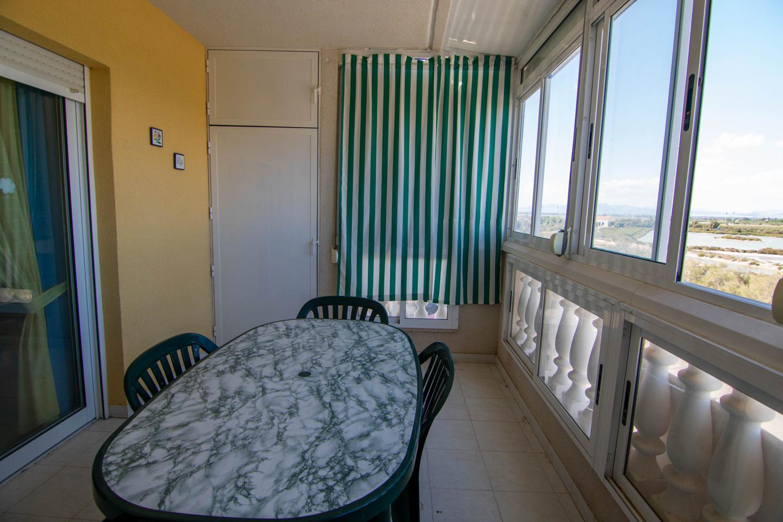 Piso en venta en Santa Pola, Gran Playa – #2332