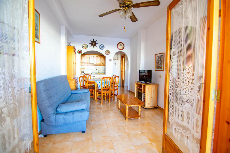 Bungalow en venta en Santa Pola, Tamarit – #2334