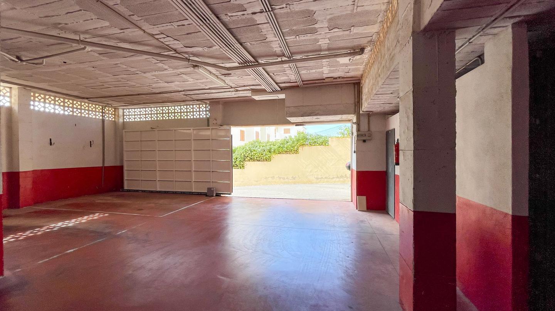 Piso en venta en Santa Pola, Santiago Bernabeu – #2336