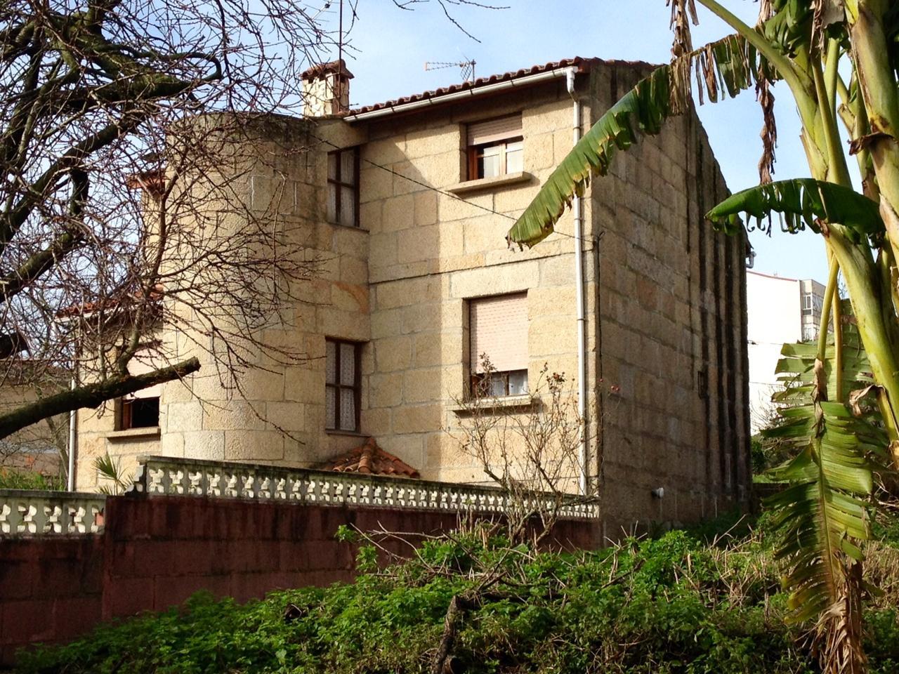 Nexo vigo inmobiliaria casa chalet en venta en vigo de 240 m2 - Telefono casa del libro vigo ...