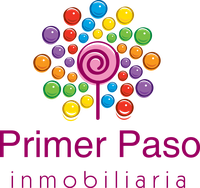 Logotipo de PRIMER PASO INMOBILIARIA