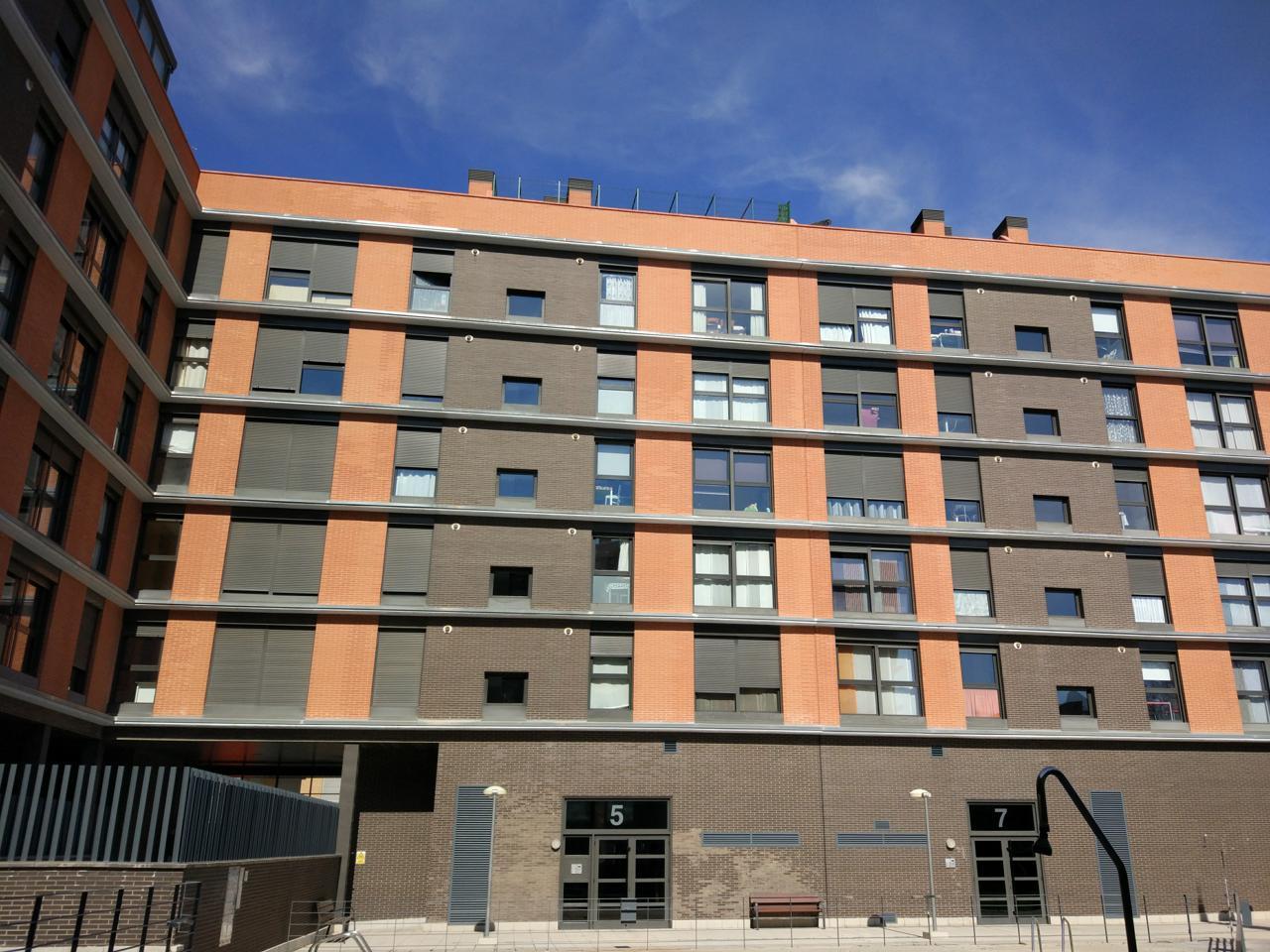 piso inversores inquilino obra nueva zaragoza publipisos