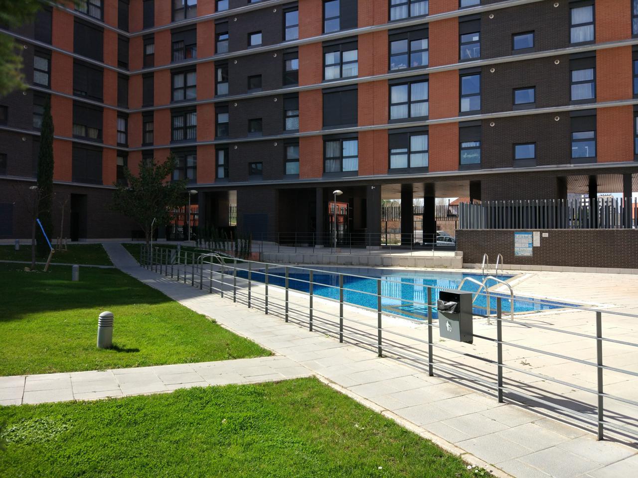 piso inversores con inquilino obra nueva zaragoza|publipisos inmobiliarias