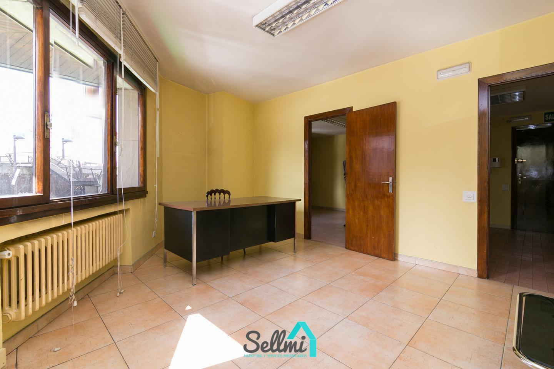 Sellmi inmobiliaria real estate oficina en venta en oviedo de 45 m2 - Oficinas telecable oviedo ...