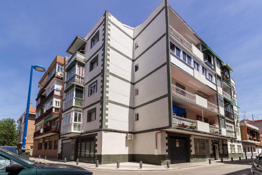 Alquiler de piso en centro legan s for Pisos de alquiler en leganes