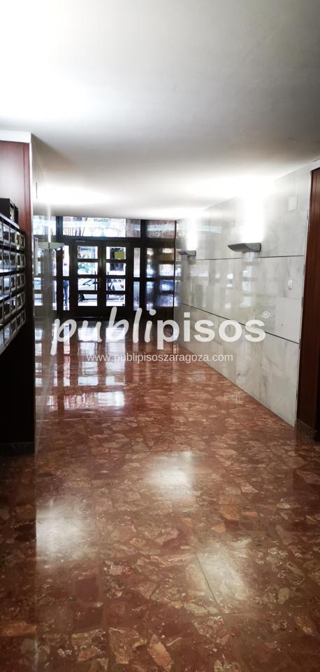 Alquiler temporal amueblado centro Zaragoza-40