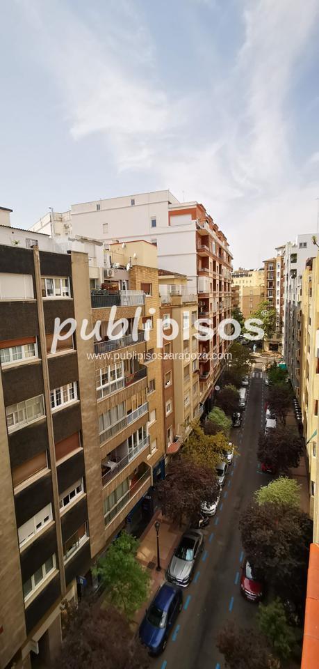 Alquiler temporal amueblado centro Zaragoza-1