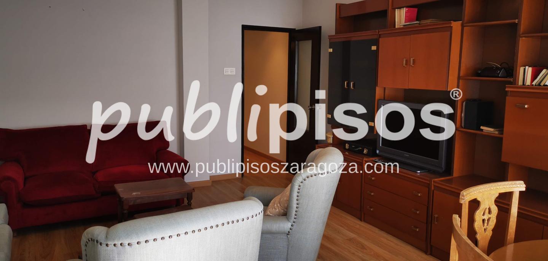 Alquiler temporal amueblado centro Zaragoza-20