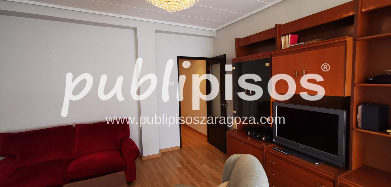 Alquiler temporal amueblado centro Zaragoza-15
