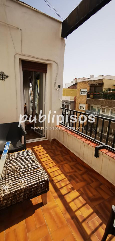 Alquiler temporal amueblado centro Zaragoza-34