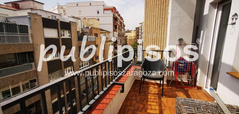 Alquiler temporal amueblado centro Zaragoza-17